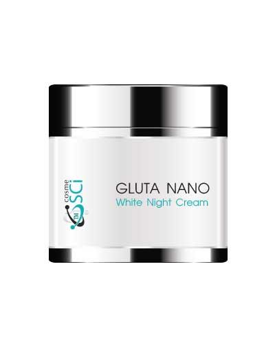 gluta-nane-white-night-cream